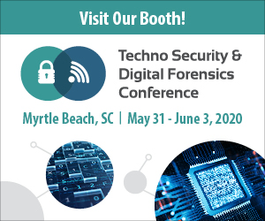 Techno Security & Digital Forensics Conference